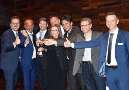 Adler Lacke Gewinnt Lieferanten Award Jot Oberflaechede